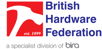 British Hardware Federation Logo