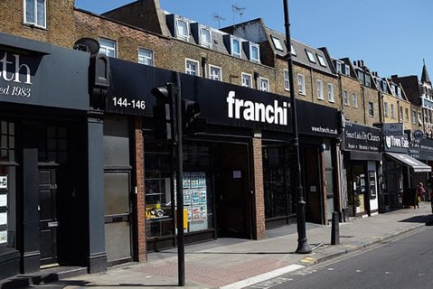Kentish Town Store